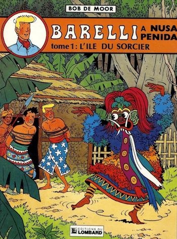 Barelli Nusa Penida History