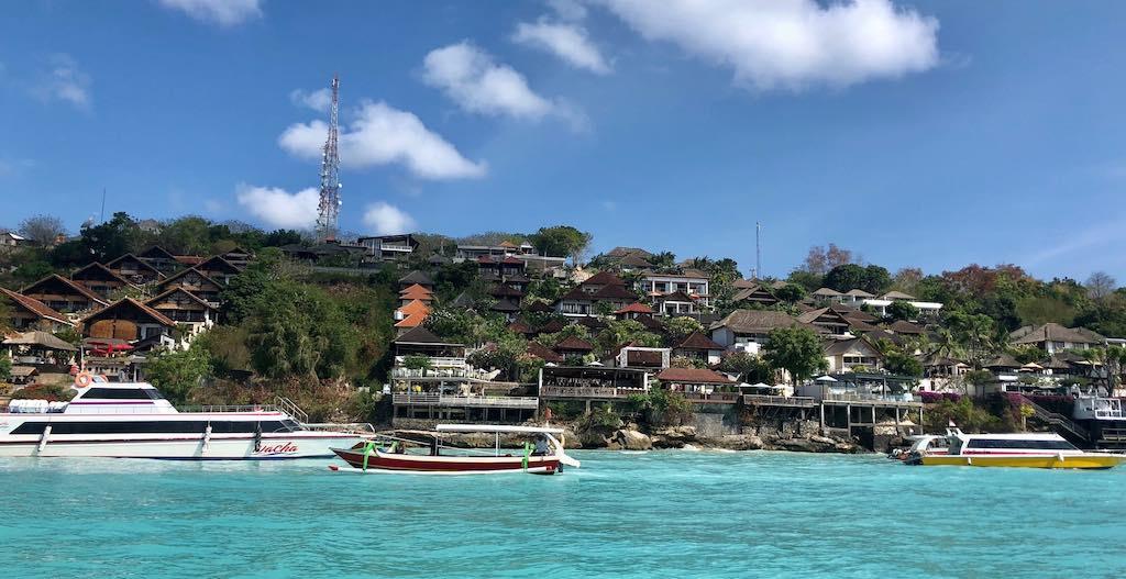 Nusa Lembongan Penida Bali