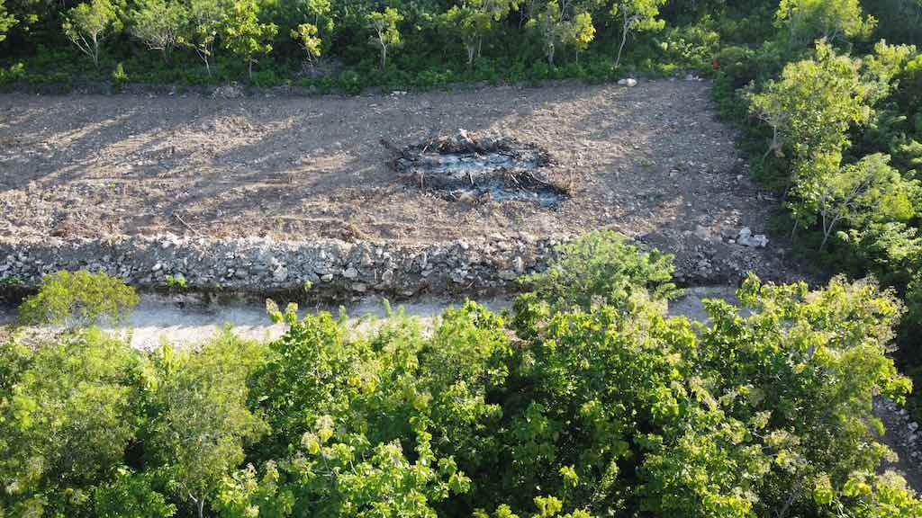 Suana land for sale tanah nusa penida cleaning